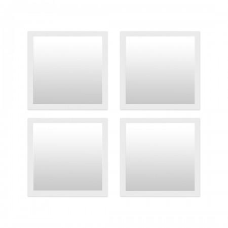 Set de 4 espejos Blax