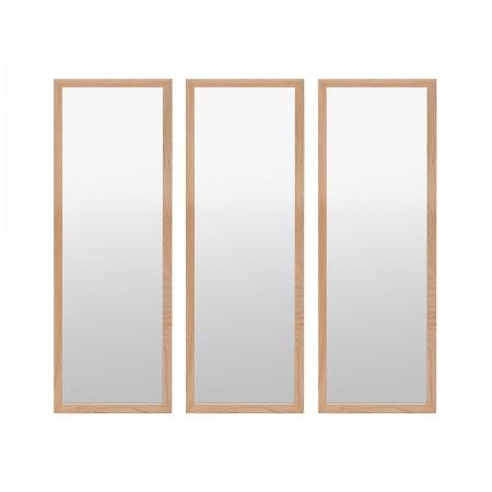 Set de 3 espejos Daira