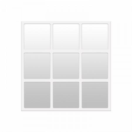 Espejo Lisboa blanco I