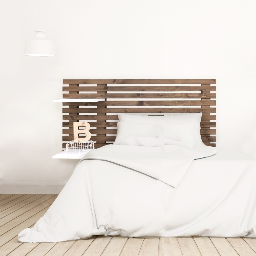 Cabecero nrdico de madera ikeaVenta de todo tipo de cabeceros online
