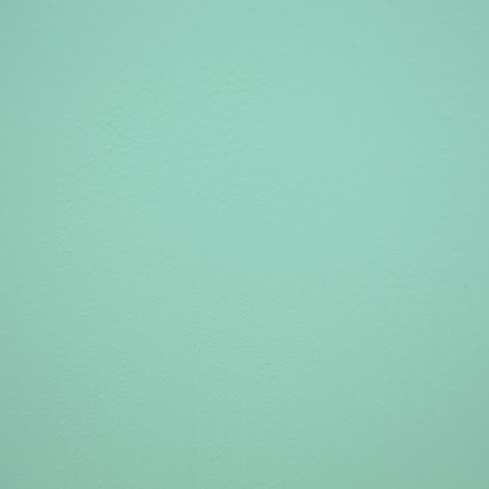 Cabecero rectangular verde