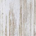 Cabecero Crooked Forest Envejecido y blanco vintage