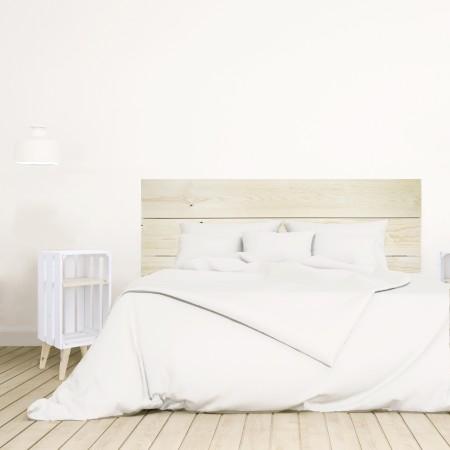 Pack natural y blanco horizontal