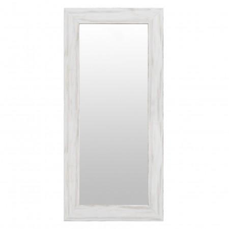 Espejo de madera Mate