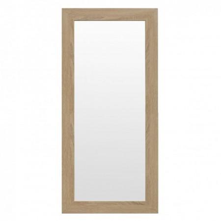 Espejo de madera Terra