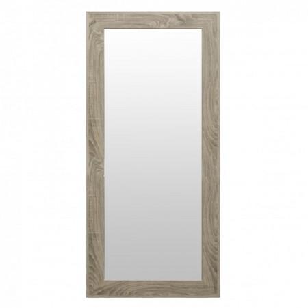 Espejo de madera Nizo
