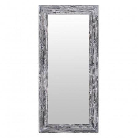 Espejo de madera Neko