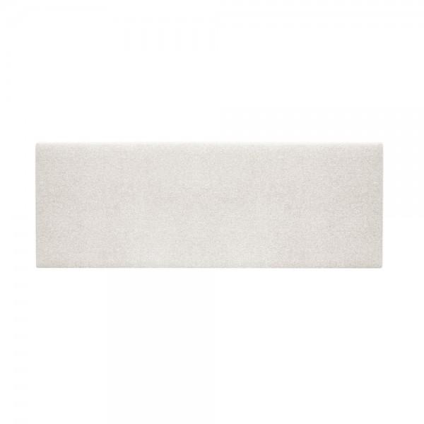 Cabecero tapizado Hoola liso beige