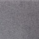 Cabecero tapizado Hoola botones morado