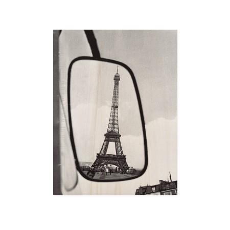 Cuadro de madera Torre Eiffel